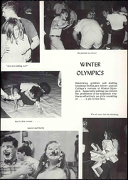 Page 17, 1967 Edition, Lincoln College - Lynxite Yearbook (Lincoln, IL) online yearbook collection