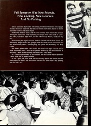 Page 10, 1968 Edition, Lincoln College - Lynxite Yearbook (Lincoln, IL) online yearbook collection