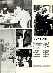 Page 7, 1968 Edition, Lincoln College - Lynxite Yearbook (Lincoln, IL) online yearbook collection