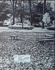 Page 6, 1971 Edition, Lincoln College - Lynxite Yearbook (Lincoln, IL) online yearbook collection