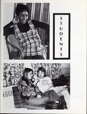 Page 11, 1974 Edition, Lincoln College - Lynxite Yearbook (Lincoln, IL) online yearbook collection