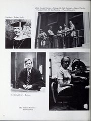 Page 4, 1974 Edition, Lincoln College - Lynxite Yearbook (Lincoln, IL) online yearbook collection