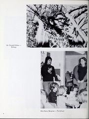 Page 8, 1974 Edition, Lincoln College - Lynxite Yearbook (Lincoln, IL) online yearbook collection