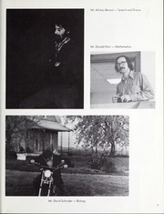 Page 9, 1974 Edition, Lincoln College - Lynxite Yearbook (Lincoln, IL) online yearbook collection
