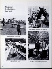Page 12, 1979 Edition, Lincoln College - Lynxite Yearbook (Lincoln, IL) online yearbook collection