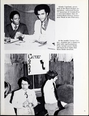 Page 15, 1979 Edition, Lincoln College - Lynxite Yearbook (Lincoln, IL) online yearbook collection