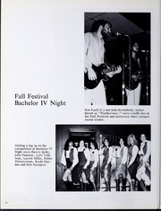 Page 16, 1979 Edition, Lincoln College - Lynxite Yearbook (Lincoln, IL) online yearbook collection