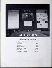 Page 8, 1979 Edition, Lincoln College - Lynxite Yearbook (Lincoln, IL) online yearbook collection