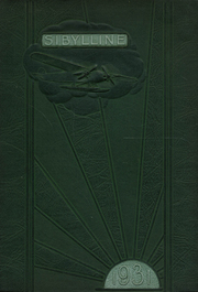 1931 Edition, Mount Carmel High School - Sibylline Yearbook (Mount Carmel, IL)