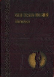 1932 Edition, Mount Carmel High School - Sibylline Yearbook (Mount Carmel, IL)