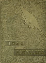 1944 Edition, Mount Carmel High School - Sibylline Yearbook (Mount Carmel, IL)