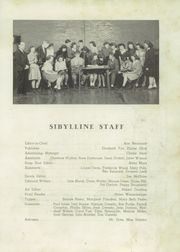 Page 11, 1944 Edition, Mount Carmel High School - Sibylline Yearbook (Mount Carmel, IL) online yearbook collection