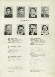 Page 13, 1944 Edition, Mount Carmel High School - Sibylline Yearbook (Mount Carmel, IL) online yearbook collection