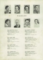 Page 14, 1944 Edition, Mount Carmel High School - Sibylline Yearbook (Mount Carmel, IL) online yearbook collection