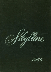 1956 Edition, Mount Carmel High School - Sibylline Yearbook (Mount Carmel, IL)