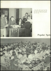 Page 12, 1956 Edition, Mount Carmel High School - Sibylline Yearbook (Mount Carmel, IL) online yearbook collection