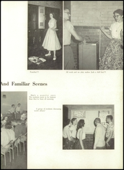 Page 13, 1956 Edition, Mount Carmel High School - Sibylline Yearbook (Mount Carmel, IL) online yearbook collection