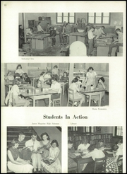 Page 14, 1956 Edition, Mount Carmel High School - Sibylline Yearbook (Mount Carmel, IL) online yearbook collection