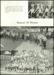 Page 16, 1956 Edition, Mount Carmel High School - Sibylline Yearbook (Mount Carmel, IL) online yearbook collection