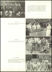 Page 17, 1956 Edition, Mount Carmel High School - Sibylline Yearbook (Mount Carmel, IL) online yearbook collection