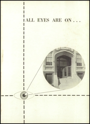 Page 5, 1956 Edition, Mount Carmel High School - Sibylline Yearbook (Mount Carmel, IL) online yearbook collection