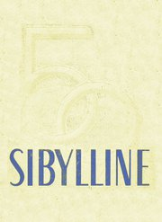 1959 Edition, Mount Carmel High School - Sibylline Yearbook (Mount Carmel, IL)
