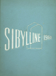 1960 Edition, Mount Carmel High School - Sibylline Yearbook (Mount Carmel, IL)