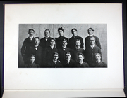 Page 16, 1901 Edition, Northwestern University Dental School - Purple and Gold Yearbook (Evanston, IL) online yearbook collection