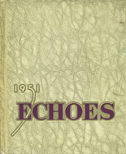 Page 1, 1951 Edition, Hinckley High School - Echoes Yearbook (Hinckley, IL) online yearbook collection