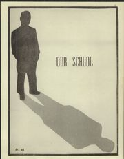 Page 9, 1953 Edition, Hinckley High School - Echoes Yearbook (Hinckley, IL) online yearbook collection