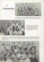 Page 10, 1954 Edition, Hinckley High School - Echoes Yearbook (Hinckley, IL) online yearbook collection