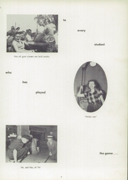 Page 11, 1954 Edition, Hinckley High School - Echoes Yearbook (Hinckley, IL) online yearbook collection