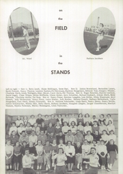 Page 12, 1954 Edition, Hinckley High School - Echoes Yearbook (Hinckley, IL) online yearbook collection