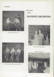 Page 15, 1954 Edition, Hinckley High School - Echoes Yearbook (Hinckley, IL) online yearbook collection