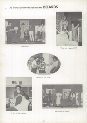 Page 16, 1954 Edition, Hinckley High School - Echoes Yearbook (Hinckley, IL) online yearbook collection