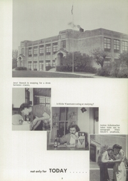 Page 7, 1954 Edition, Hinckley High School - Echoes Yearbook (Hinckley, IL) online yearbook collection