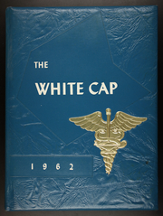Swedish American Hospital School of Nursing - White Cap Yearbook (Rockford, IL) online yearbook collection, 1962 Edition, Page 1