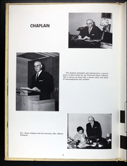 Page 10, 1963 Edition, Swedish American Hospital School of Nursing - White Cap Yearbook (Rockford, IL) online yearbook collection