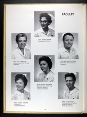 Page 14, 1963 Edition, Swedish American Hospital School of Nursing - White Cap Yearbook (Rockford, IL) online yearbook collection