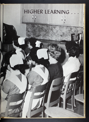 Page 3, 1963 Edition, Swedish American Hospital School of Nursing - White Cap Yearbook (Rockford, IL) online yearbook collection