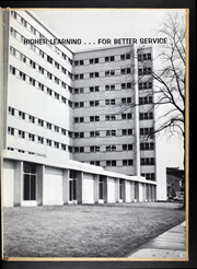 Page 7, 1963 Edition, Swedish American Hospital School of Nursing - White Cap Yearbook (Rockford, IL) online yearbook collection