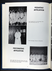 Swedish American Hospital School of Nursing - White Cap Yearbook (Rockford, IL) online yearbook collection, 1964 Edition, Page 16