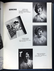 Swedish American Hospital School of Nursing - White Cap Yearbook (Rockford, IL) online yearbook collection, 1964 Edition, Page 47