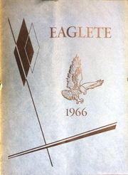 1966 Edition, Wyanet Community Consolidated School - Eaglette Yearbook (Wyanet, IL)