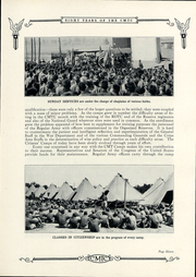 Page 12, 1928 Edition, Citizens Military Training Camp - Sentinel Yearbook (Fort Sheridan, IL) online yearbook collection