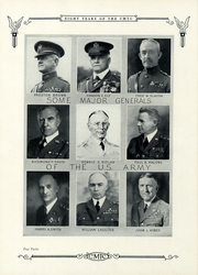 Page 13, 1928 Edition, Citizens Military Training Camp - Sentinel Yearbook (Fort Sheridan, IL) online yearbook collection