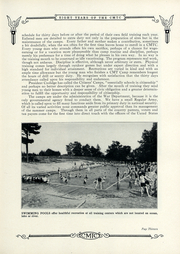 Page 14, 1928 Edition, Citizens Military Training Camp - Sentinel Yearbook (Fort Sheridan, IL) online yearbook collection