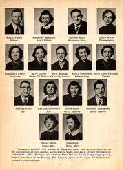Page 10, 1950 Edition, Alma High School - Yearbook (Alma, IL) online yearbook collection