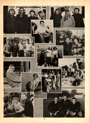 Page 14, 1950 Edition, Alma High School - Yearbook (Alma, IL) online yearbook collection