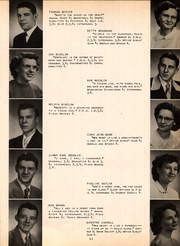 Page 17, 1950 Edition, Alma High School - Yearbook (Alma, IL) online yearbook collection